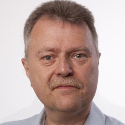 Andreas Klüpfel