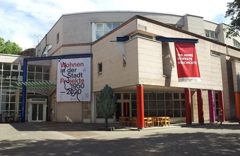 Landesfilmfestival Frühjahr 2019 der Region Rheinland